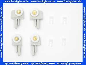 752159030 Duscholux Rollenhalterset AC2 Optima I/II