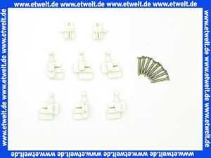 752206 Duscholux Gleiterset Weiss