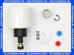 20001032 Aqua Oberteil Kartusche DN 20 für Duschventile Franke