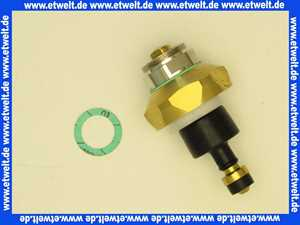 E 8210003111 Aqua Oberteil DN 20 f.Magnet-Selbstschlussventile F
