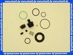 8250001006 Aqua Dichtungssatz Ersatzteil-Set für Aqua Selbstschlussventil 230708/330108/330208
