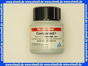 557170 Kleber Friatherm 125ml Component