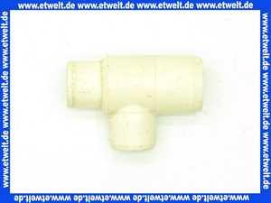 T-Stueck Friatherm 90 Grad 20 x 16 x16mm