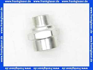 Uebergang kurz Friatherm AG PN 25 32mm x 1 Zoll