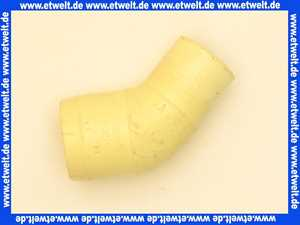 Winkel Friatherm i/a 45 Grad 32mm