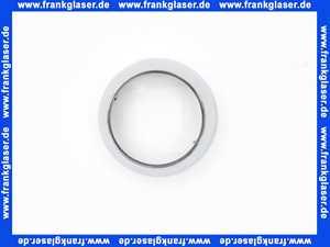 44000326 Eichelberg Rosette verchromt