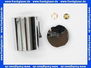 44045426 Temperaturwählgriff f.DerbyTOP NEU Thermostat verchr