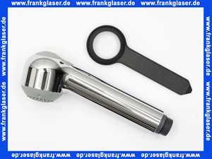 44055126 Eichelberg Handbrause verchromt für al dente Spültischbatterie