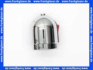 44077226 Eichelberg Thermostatgriff verchromt