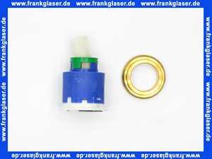 44099900 Eichelberg Keramik - Kartusche ECOM für Einhebelmischarmaturen