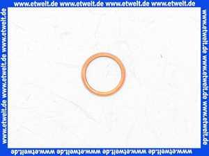 12000280 Elco Dichtring CU 15,5/12,3X1,3