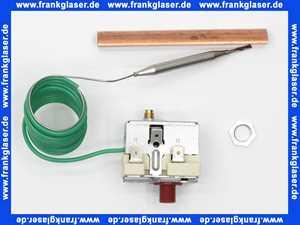 ELCO 12000335 Sicherheitstemperaturbegrenzer einstellba
