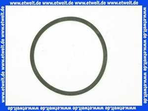 ELCO 12002095 Dichtung Revisisonsdeckel D105/95x3 für Abgassystem PPS DN70 / DN 100