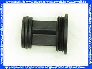 12017134 Elco Stopfen 25X31-52 mit O-Ring D32X3-NBR MS
