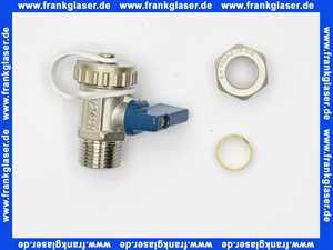 12017145 Elco Fuell- und Entleerhahn Thision 9-50