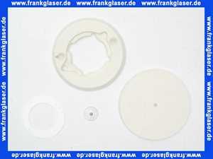 ELCO 12030961 Isolierung Brenner/Wärmetauscher