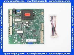 ELCO 12055909 Kesselelektronik LMU 54.070 C 172 Version