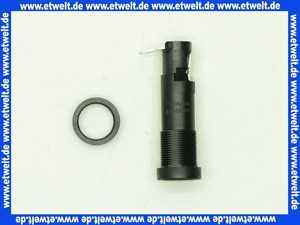 121490 Elco Sicherungssockel D12.5/5X46.5 Bayonetverschluss