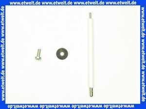 13010528 Elco Zuendelelktrode D6X80 D4 D2X7 Flansch