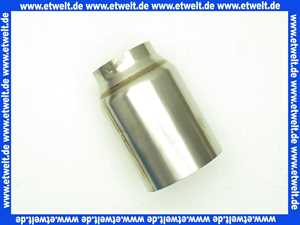 ELCO 13011319 Vorsatzrohr D 100 / 76,6 x 150