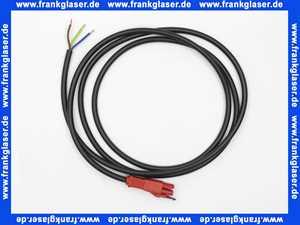 1718468884 Elco Stecker mit Kabel RT Pumpe-BW