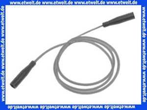 ELCO 1728434595 ZündkabELCO Länge 650 Stecker D4/D4 Tef