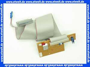 1758576378 Elco BEDIENPLATINE AGL31.A85 ULTRON22/33/44