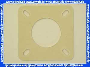 ELCO 1968585506 Isolierflansch 150x150x5