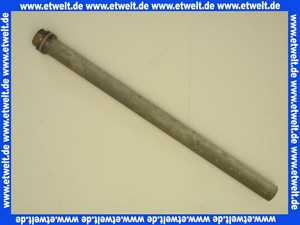 3333129188 Elco Klöckner Magnesiumanode Opferanode Anode für Vistron V160B