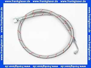 ELCO 3333240367 Ölschlauch DN4 x 1000 M10x1-R3/8