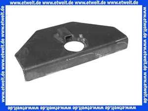 ELCO 4176020028 Schutzblech Ausbrandwanne