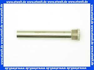 4478246115 Elco Tauchhülse MS L150 R3/4Z D20X0,5