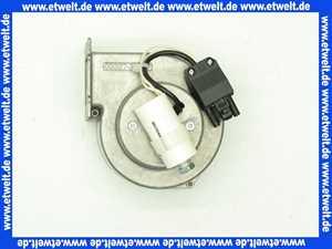 4506013965 Elco Ventilator mit Kondensator zu Torron 20/25