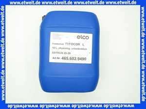 4656029490 Elco Frostschutz-Tyfocor-L 11 KG Kanister