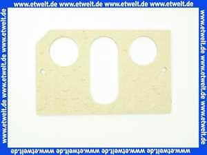 4688277994 Elco ISOLIERUNG BRENNERPLATTE KL-GA/GAK