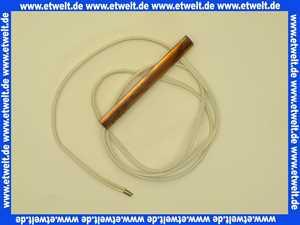 ELCO 4758459305 Kesselfühler TK 1/4-Kreis o. AMP-Stecke