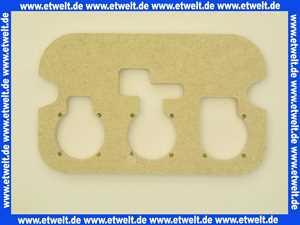 ELCO 4968416786 Isolierung Brennerplatte