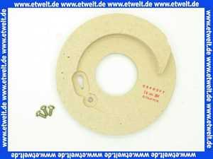 4968769173 Elco Isolierung Oberteil Brennkammer