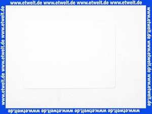ELCO 4986011743 Dichtung Kesseltür oben 260 x 180 x 5