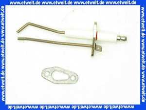 64200777 Elco Zuendelektrode mit Dichtung R30/45-65