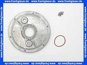 65000943 Elco Flanschplatte BG Trigon/Trigon S 22-44