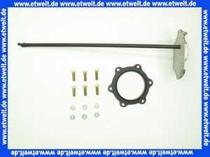65101951 Elco FLANSCH-SET M.TAUCHH.L560 U.DICHT.U.SCHR