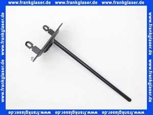 65105744 Elco Speicherflansch D170 Lochkreis D150
