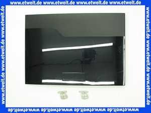 65105749 Elco Frontblende schwarz