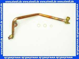 65105753 Elco Rohr Kaltwassereingang