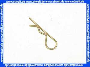 65105798 Elco SICHERUNGSFEDER(CLIP) F.ENTLUEFTER