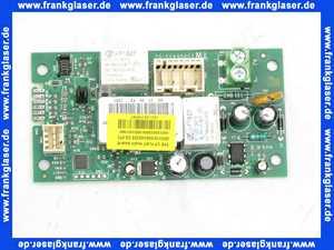 65151293 Elcoelektronischer Regler Leiterplatte (VELIS VLS 50-100)