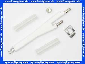 65300738 Elco ZUENDELEKTRODENBLOCK 12X46 D4 D1,2X10
