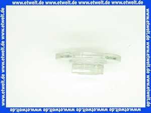 123000090 Emco Schale lose New Waves Kristallglas klar zu 1230