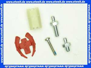 16000500 ESBE Anbausatz ARA 803 für ESBE Mischer Serie  VRG , VRB,G,  MG